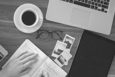 9 ideas on where to draw inspiration for a blog content