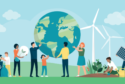 Case study: UX Research on how to make climate change understandable to kids