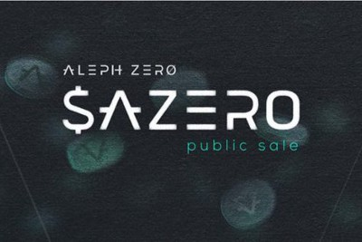 New Token Offering Complete Guide—Aleph Zero