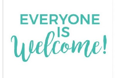 The Sign Says Everyone Welcome, But Are They?