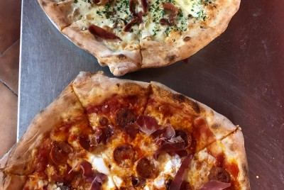 Micky Marzano's, A Must-Try Pizzeria