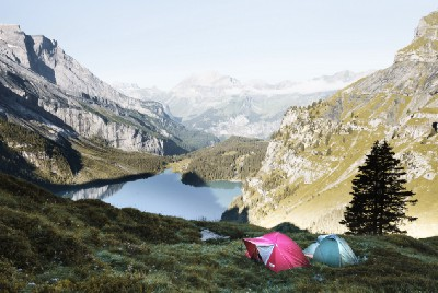 Why Camping Is The Best Way To Travel On A Budget