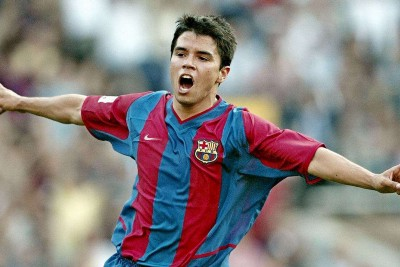 Golden Boys of Yesteryear: Javier Saviola