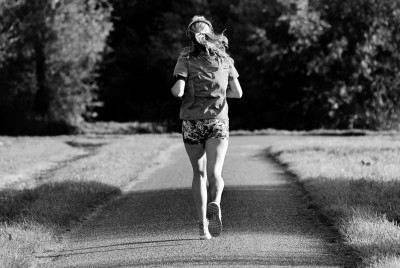 How Much Exercise Is Optimal for Longevity?