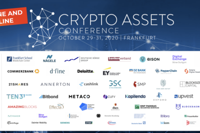 Recap of the Crypto Assets Conference (CAC20B): Blockchain, DLT, Crypto Assets, Custody, DeFi, and…
