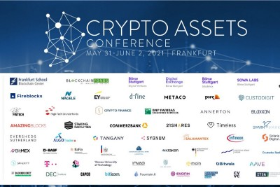 Recap of the Crypto Assets Conference (CAC21A) - 5300 Participants, COVID-19 Moved us Online