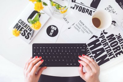4 Beautiful Reasons Why You Should Start Blogging