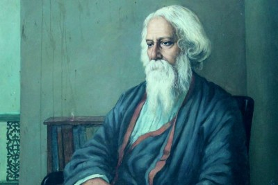 """[SHC World Poetry Month] """"Waiting"""" by Shri Rabindranath Tagore"""