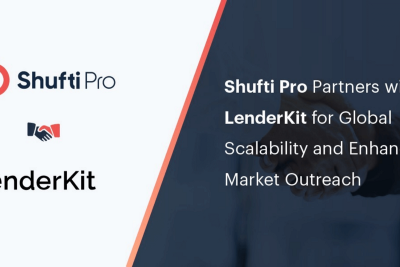 Shufti Pro Partners with LenderKit for Global Scalability and Enhanced Market Outreach