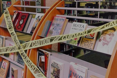 Beyond The Library: a Look at Banned Books