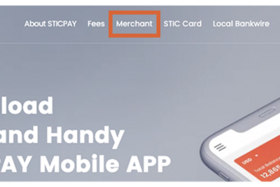 How to Create and Verify Your STICPAY Business Account