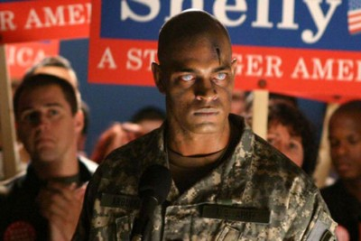 Masters of Horror episode review—1.6—Homecoming
