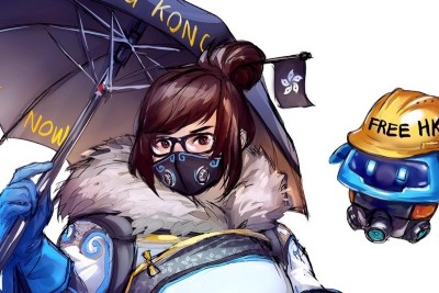 How Blizzard Unintentionally (& Thankfully) Allowed The Acceptance Of Mei For Hong Kong's…
