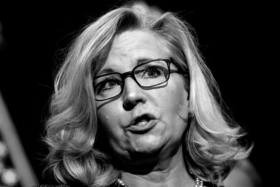 Liz Cheney Has Only Herself to Blame