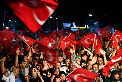 The Escalation of Turkey's Soft Power and Public Diplomacy in The World
