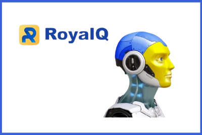 Let A Bot Trade For You (I): Introducing RoyalQ Bot
