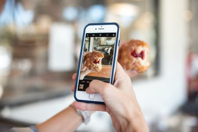 5 Best reasons to use Instagram for your Business