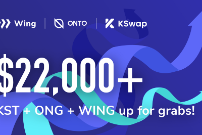Wing x ONTO x KSwap Are Giving Away $22,000 in Prizes!