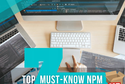 7 NPM Packages Every Web Developer Should Know