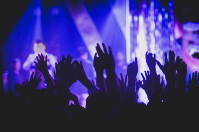 Mixhalo and Togetherness at Live Events