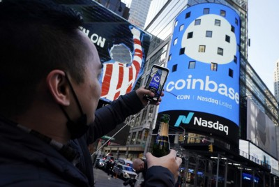 Coinbase's COIN Stock receives US$250 as the Reference Price from NASDAQ: Can it Open above US$340?