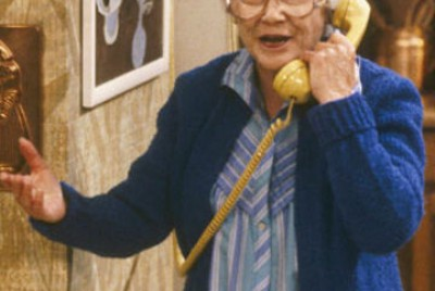 Picture It…Sophia Petrillo, History, and the Art of Storytelling