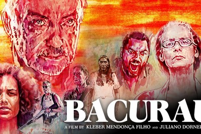 BACURAU. In the Shadow of Capitalism, Corruption, and Colonialism [Blu-Review]