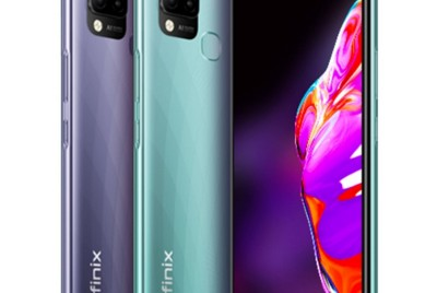 Top Features of the Infinix Hot 11S