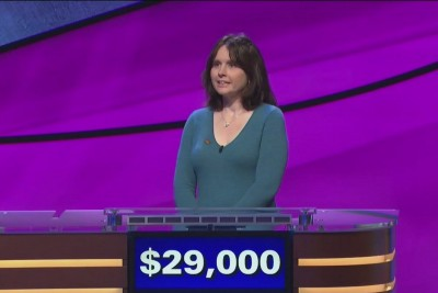 What If Jeopardy Promoted From Within?