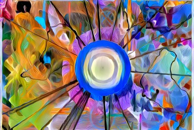 10.26.21 Today's Abstracts—Ai Art Di