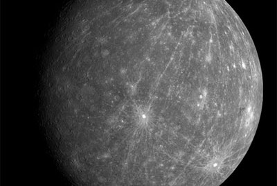 The mystery of Mercury's orbit