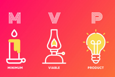 Step-by-Step Guide to Building an MVP the Lean Way [Minimum Viable Product]