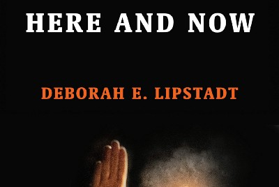 Review: Deborah Lipstadt's *Antisemitism Here and Now*