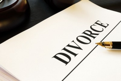 The Top 5Reasons for Divorce