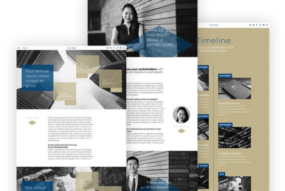 How To Create Engaging Annual Reports You Can Measure