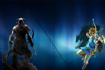 The Difference Between an Avatar Character and a Silent Protagonist