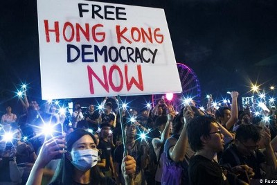 The Right To Full Democracy
