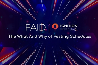 The What And Why of Vesting Schedules