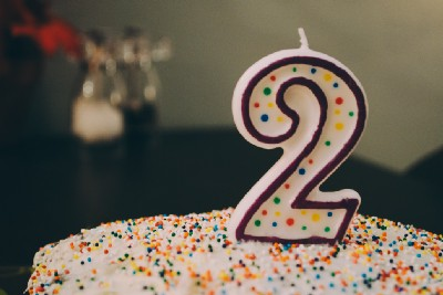 Reflections on Two Years of Sobriety And… A Confession (or Two)