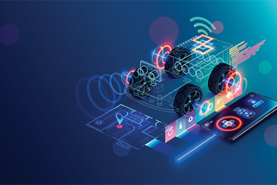 Understanding Connected Vehicle Architecture for Automotive OTA—Sibros