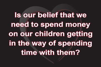 Let's Involve Our Children in What We Are Doing—Frank Love on Relationships