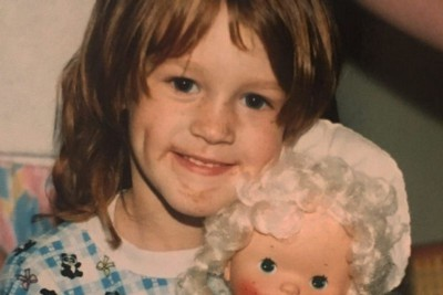 This Little Girl Was Kidnapped By Her Stepfather and Held Captive for 19 Years