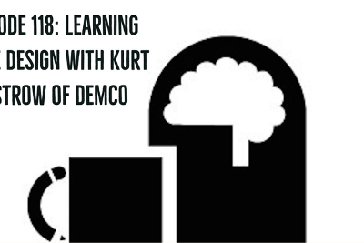 118: Learning Space Design with Kurt Zastrow from Demco