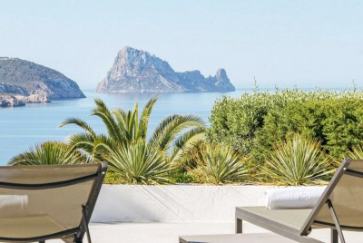 Some of the best villa rentals in South West Ibiza