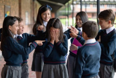Bullying Prevention for Children with Disabilities