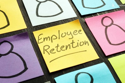 Employee Retention—A Key for Business to Success