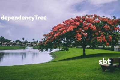 Reading SBT dependency tree