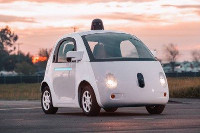 Time to Trust Driverless Cars