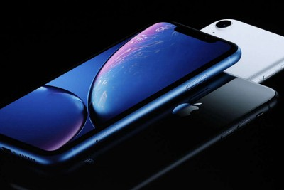 Compare iPhone XS, XS Max & XR camera features