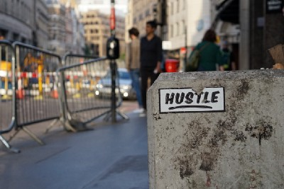 6 Things I Learned Watching HBO's Generation Hustle